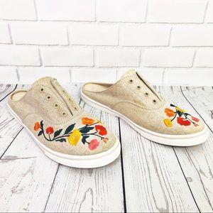 Ralph Lauren Jaida Sneaker Slides